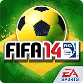 "FIFA 14 by EA SPORTSв""ў"