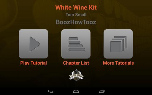 White Wine 101