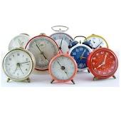 Timezone Widget