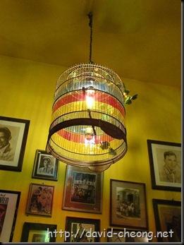 The bird restaurant, kepong
