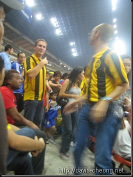 Malaysia Supporter