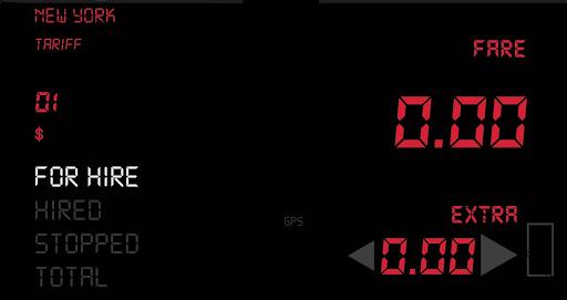 玩免費交通運輸APP|下載GPS Taximeter Free app不用錢|硬是要APP