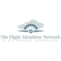 The Flight Simulator Network icon