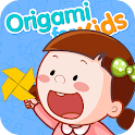 Origami For Kids icon