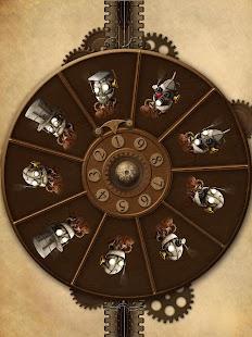 Peg Solitaire - screenshot thumbnail