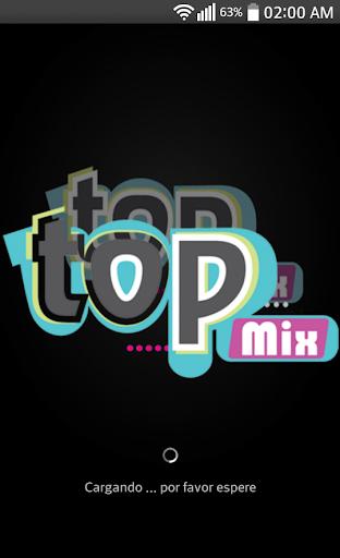 Radio Top Mix - Perú