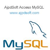 Acceso MySQL
