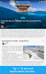 Flipboard: Your News Magazine Screenshot 24