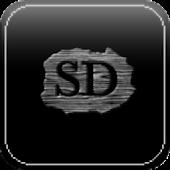 ADWTheme Silver Design