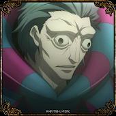 ライブ壁紙 / キャスター陣営「Fate/Zero」