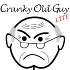 Cranky Old Guy Lite icon