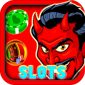 Demon Luck Slots Multiple Free
