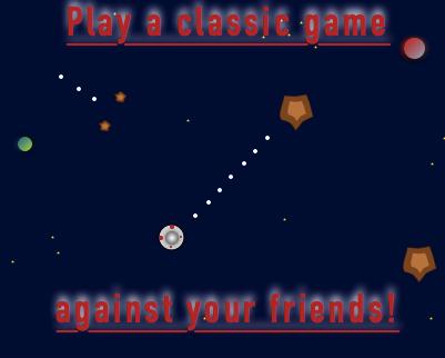 Asteroid Online
