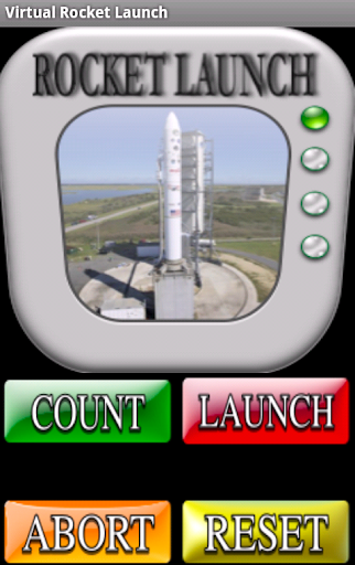Rocket Launch - FREE