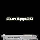 GunApp 3D FREE (The Original) icon