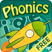 Phonics 2nd Grade Reading FREE