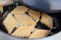 炭火雞蛋糕