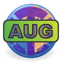 Augsburg Offline City Map icon