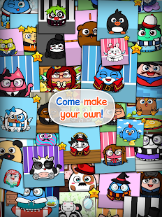 My Boo - Your Virtual Pet Game - screenshot thumbnail