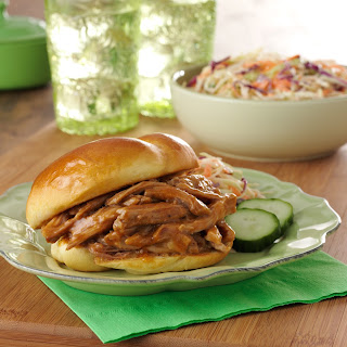 Slow Cooker Pulled Pork.