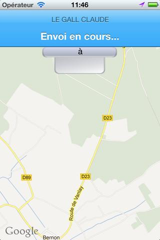 CMSO Prévi-Assistance- screenshot