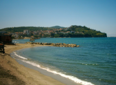 litorale san marco agropoli