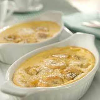 Caramel Custard With Custard Powder Recipes.