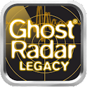 Ghost Radar®: LEGACY logo