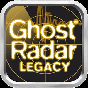 Ghost Radar Gratis