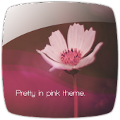 Pretty in Pink Theme!
