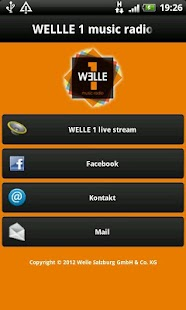Welle1- screenshot thumbnail