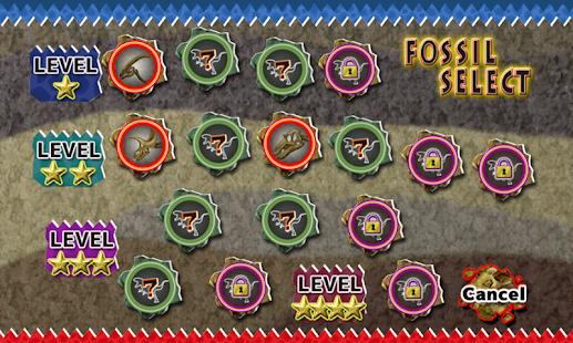 無料解谜AppのDinosaur Puzzle|記事Game