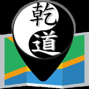 乾道易學 map模組 生活 App LOGO-APP試玩