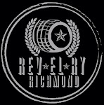 Logo for Revelry on Richmond