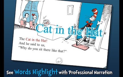 The Cat in the Hat - Dr. Seuss Screenshot 2