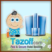 Hotels with Deals - Tazoff.com
