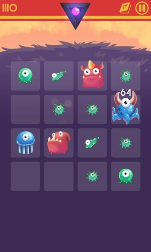 Everyone Loves Monster APK Mod (Unlimited Power) v1.2 - screenshot