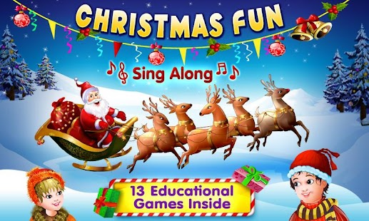 Christmas Fun - screenshot thumbnail
