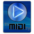 Timidity AE MIDI Player APK for Kindle Fire