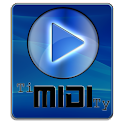 Timidity AE Midi Player