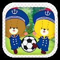 PK Play - TINY TWIN BEARS icon