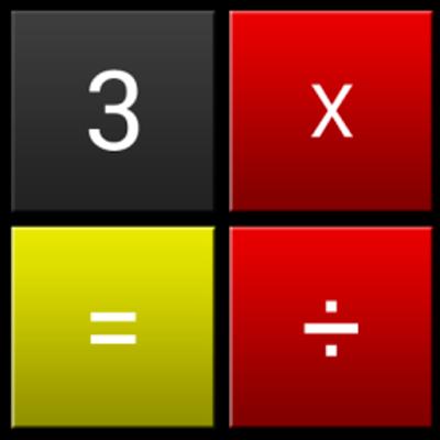 Fat Finger Calculator