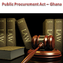 Public Procurement Act - Ghana icon