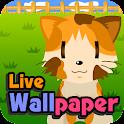 Walkcat -livewallpaper-