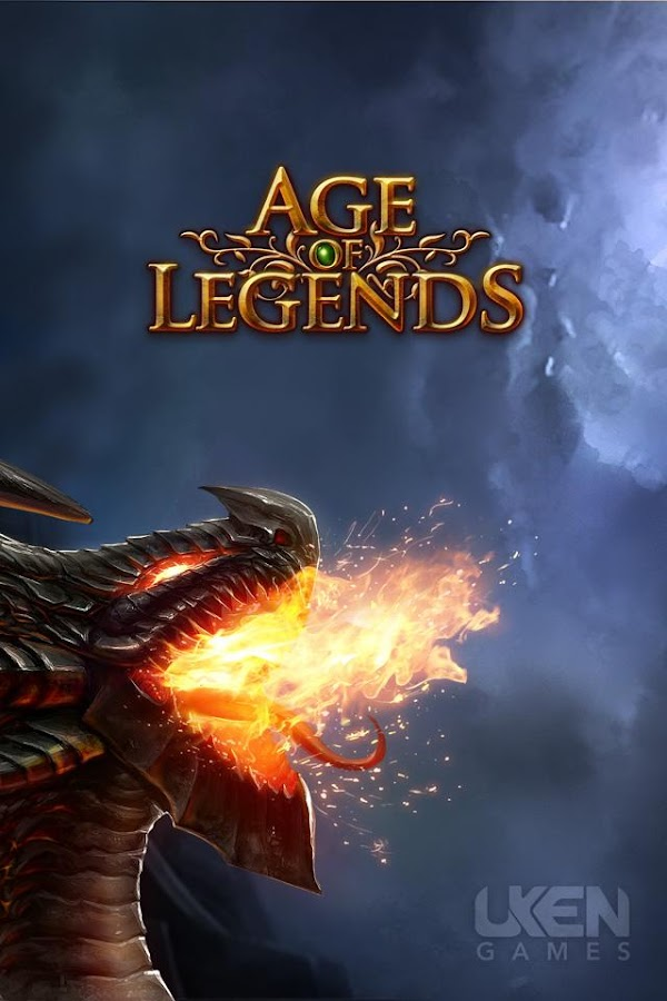 Age of Legends: Kingdoms RPG- screenshot