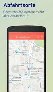 Mitfahrgelegenheit – Reise App- screenshot thumbnail