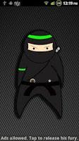 Screenshot of Ad Ninja