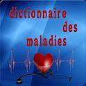 Dictionnaire des maladies icon