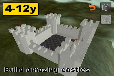 Castle Builder - screenshot thumbnail