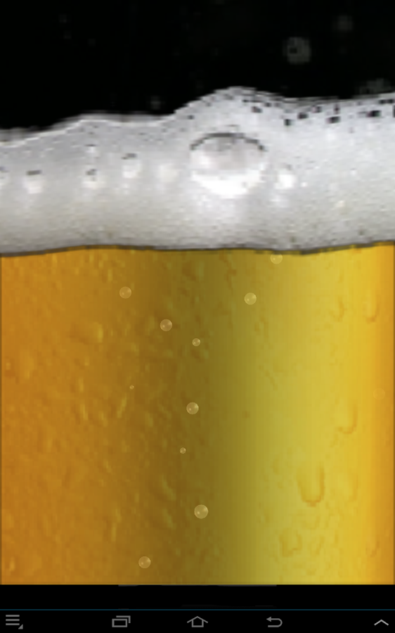 iBeer FREE - Drink beer now!- screenshot